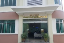 Gói thầu Trung tâm Hành chính công Cần Giuộc (>1 tỷ đồng, T5/2018)