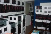 Gói thầu phòng GD&ĐT huyện Cần Đước (T10-2010; 2,5 tỷ đồng)
