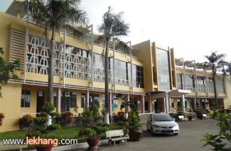 Gói thầu CNTT - UBND huyện Cần Giuộc, LA (2013, > 1 tỷ đồng)