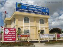 Ngân hàng Nông nghiệp và Phát triển Nông thôn Việt Nam - CN Cần Đước | Ngan hang Nong nghiep va Phat trien Nong thon Viet Nam - CN Can Duoc