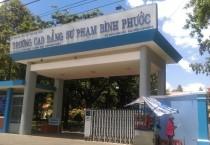Trường CĐSP Bình Phước | Truong CDSP Binh Phuoc