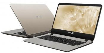 Laptop ASUS X407MA