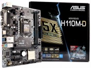 Mainboard Asus H110M Series