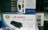 Mực Laser Lê Khang 13A - ISO 9001:2015