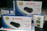 Mực Laser Lê Khang 85A - ISO 9001:2015