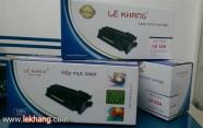 Mực Laser Lê Khang 05A - ISO 9001, 14001