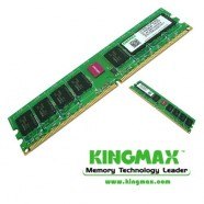 Ram 2GB Kingmax/Kingston Bus 1333