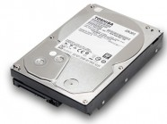 HDD 2TB Toshiba