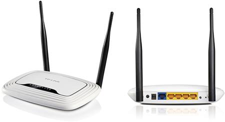 Khắc phục, lắp đặt cục phát sóng wifi yếu, mạng chậm - 3