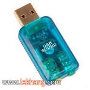 USB Sound 5.1