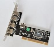 Card chuyển từ PCI ra USB