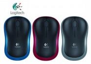 Chuột Logitech M185 Wireless