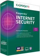 Phần Mềm Kaspersky Internet Security 2017 (3PC)