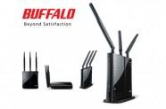 Wireless Buffalo WZR HP G450H