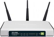 Wireless TP Link TL-WR941ND