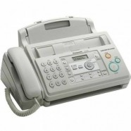 Máy fax Panasonic KX - FP 701CX