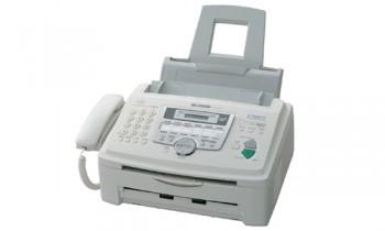 Máy fax Laser Panasonic KX - FL612