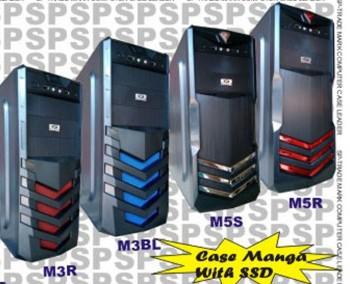 Case SP 85xx/MANGA