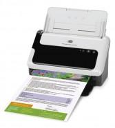 Máy quét 2 mặt Duplex HP Scanjet Pro 3000S2