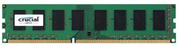 RAM PC Crucial DDR3L 2GB 1600