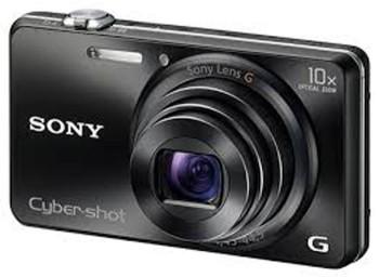 Máy ảnh KTS Sony DSC-WX220 (đen)