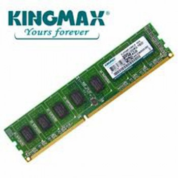RAM PC DDR3 8GB (1600) Kingmax