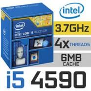 CPU Intel Core i5-4590 3.3Ghz