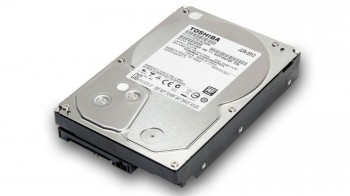 HDD 2TB Toshiba PC