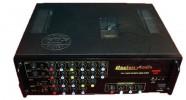 AMPLY BOSTON AUDIO PA 1100II