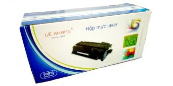 Mực Laser Lê Khang LK 83A - ISO 9001, 14001