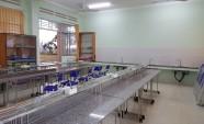 Phòng thí nghiệm thực hành Lý - Hóa - Sinh