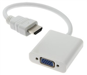 Cable HDMI sang VGA