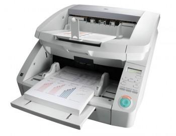 Máy Scan Canon DR-G 1100 (Scan tốc độ cao)