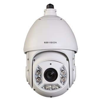 KBVision Speed Dome (Camera Zoom đa tiêu cự)