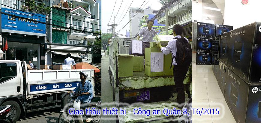 Thầu CAQ8 T6-2015